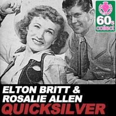 Quicksilver (Remastered)