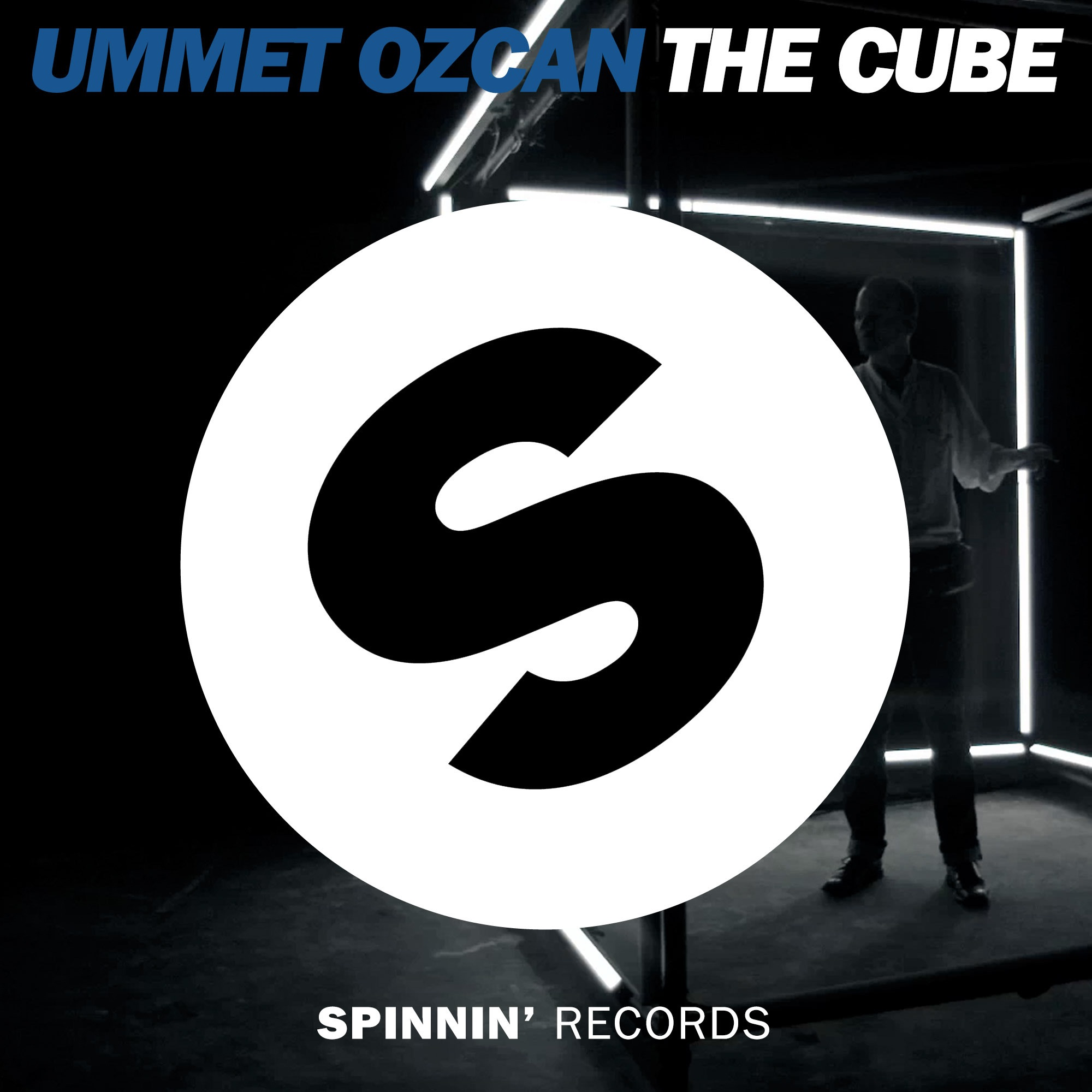 The Cube - Single