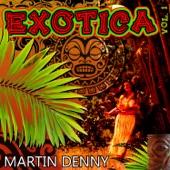 Martin Denny - Return to Paradise