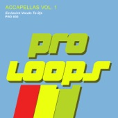 Proloops - Various Vocal