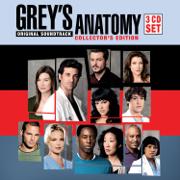 Grey's Anatomy (Original Soundtrack) [Box Set] - Multi-interprètes