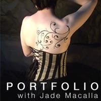portfolio: