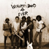 Warumpi Band - Blackfella / Whitefella (1996 Version) [2015 Remaster]
