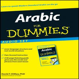 Arabic For Dummies: Audio Set (Unabridged) audiobook
