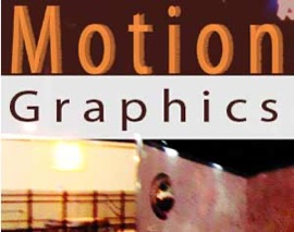 Mgd 143 Motion Graphic Design I Adobe Flash Course Material Audio