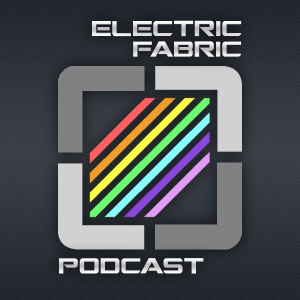 ELECTRIC FABRIC Podcast Von Auf Apple Podcasts