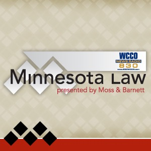 Minnesota Law, Presented by Moss & Barnett