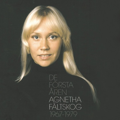 De första åren 1967-1979 - Agnetha Fältskog