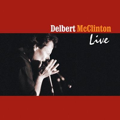 Live - Delbert McClinton
