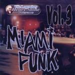 Miami Funk Volume 3