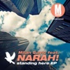 Milan Savic feat Narah - Standing Here (Radio Edit)