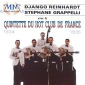 Django Reinhardt - Stéphane Grappelli - Ultrafox