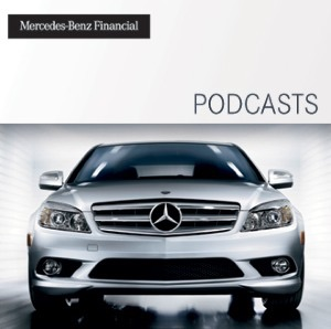 Mercedes-Benz Financial Podcasts Spanish