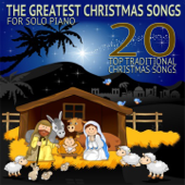 As melhores canções e músicas de Natal para piano soloAs melhores canções e músicas de Natal para piano soloAs melhores canções e músicas de Natal para piano solo (20 Canções de Natal Popular 214)