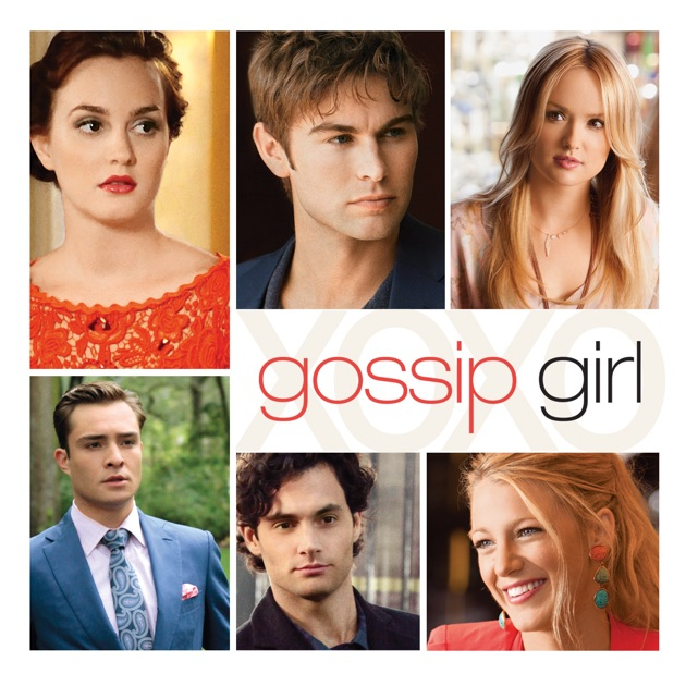 Gossip Girl People