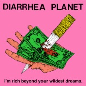 Diarrhea Planet - Field Of Dreams