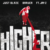 Higher (feat. JAY Z) - Single