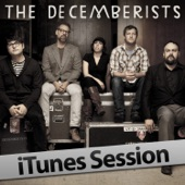 The Decemberists - The Hazards of Love 4 (The Drowned) [iTunes Session]