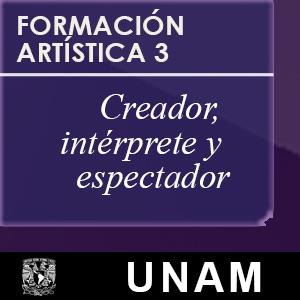 Los sujetos del arte: el creador, el intérprete y el espectador