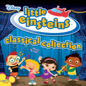 The Little Einsteins Theme Song