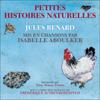 Petites histoires naturelles - Jules Renard