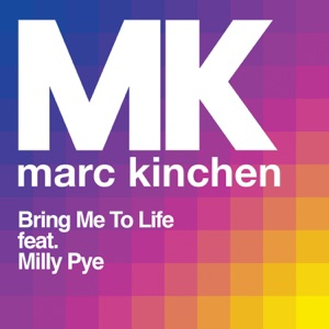 Bring Me to Life (feat. Milly Pye) - Single Mp3 Download