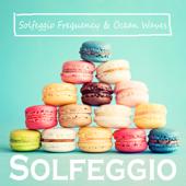 ソルフェジオ周波数 & 波の音 拡張版