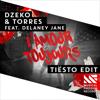 Dzeko & Torres - L'amour toujours (feat. Delaney Jane) [Tiësto Edit] artwork
