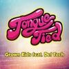 Tongue Tied feat. Def Tech - Single ジャケット写真