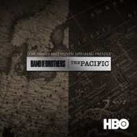 Télécharger Band of Brothers + The Pacific (VOST) Episode 12