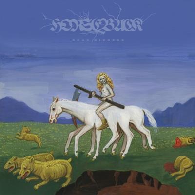 Dead Ringers - Horseback album
