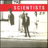 The Scientists - Pissed On Another Planet