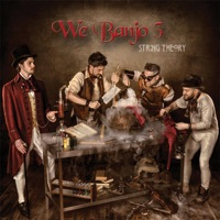 String Theory by We Banjo 3 on Apple Music