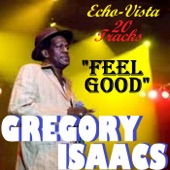 Gregory Isaacs - Mr. Cop
