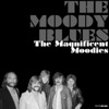 The Magnificent Moodies, The Moody Blues