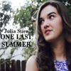 Julia Stier - One Last Summer artwork