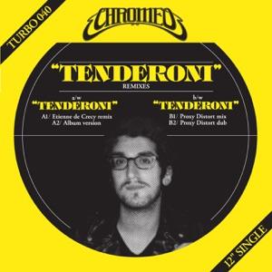Tenderoni - EP