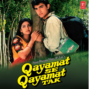 Anand-Milind - Qayamat Se Qayamat Tak (Original Motion Picture Soundtrack)