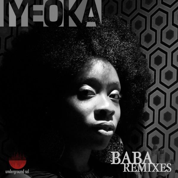 Baba (Crussen Mix)