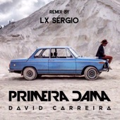 Primeira Dama (Lx Sergio Remix) - Single