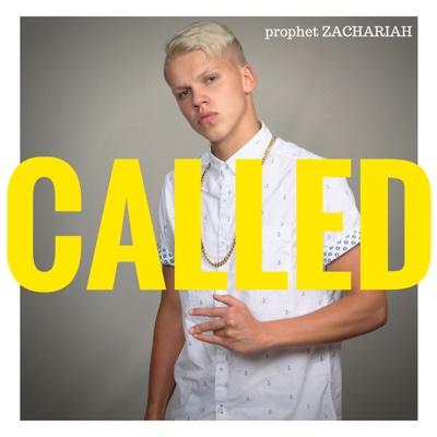 Called - Prophet Zachariah album