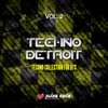 Techno Detroit, Vol. 2 (Techno Collection for DJ's) - Various Artists