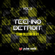 Various Artists - Techno Detroit, Vol. 2 (Techno Collection for DJ's)