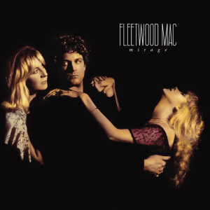 Fleetwood Mac - Hold Me (2016 Remastered)