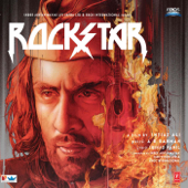 Rockstar (Original Motion Picture Soundtrack)-A. R. Rahman