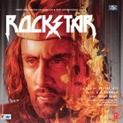 Rockstar (Original Motion Picture Soundtrack) - A. R. Rahman - A. R. Rahman