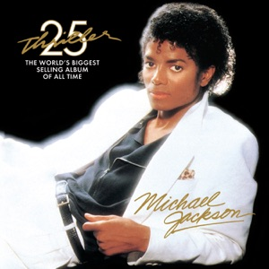 Michael Jackson - Beat It 2008 (Thriller 25th Anniversary Remix) [feat. Fergie]