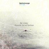 Be Water (Paronator Remix) artwork