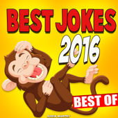 Best Jokes 2016 (Unabridged)