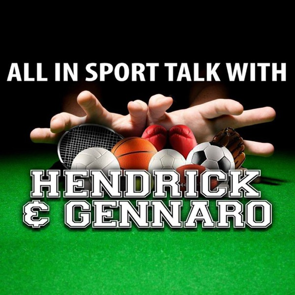 ALL IN Sports Talk